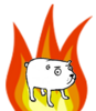 burningwombat Avatar