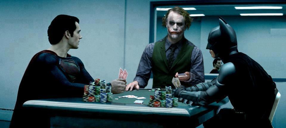апсвинг в покере