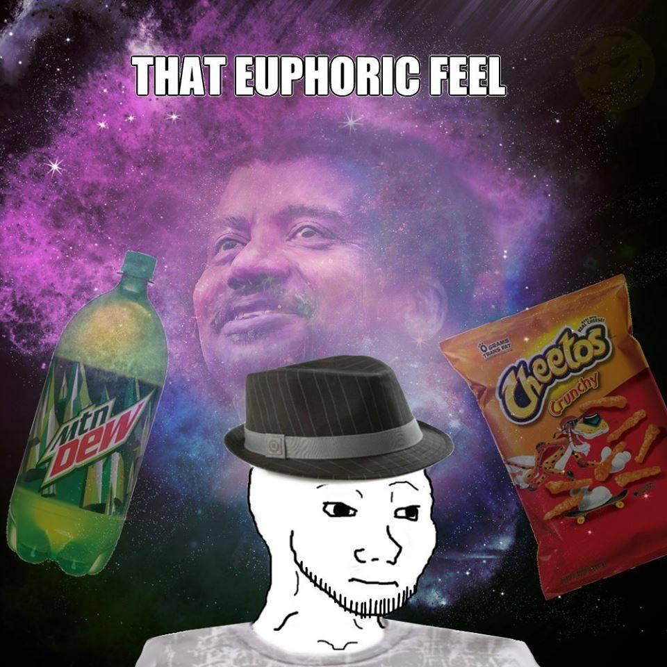 Neckbeard meme mlady