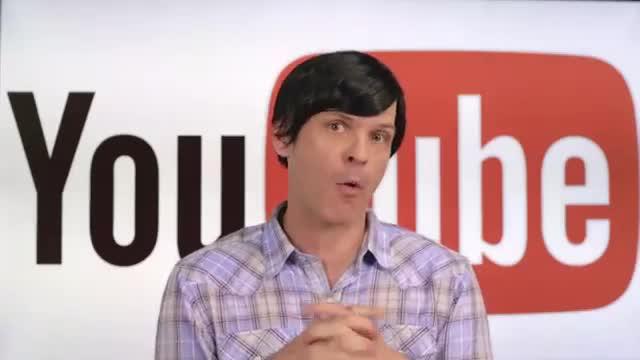 Barely political. www.youtube.com/watch?v=M4Mzc5vMuwU.