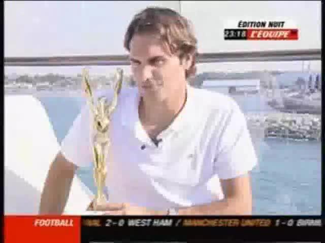 Rafael Nadal Argues with Roger Federer. funny tennis voiceover rafael nadal and roger federer.