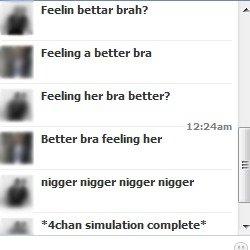 4chan simulation. . dll nigger nigger nigger nigger I' simulating nigger nigger ni