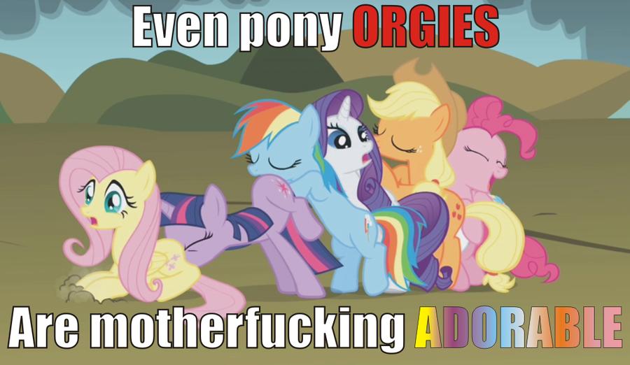 Dam thats cute.... Something something pony sex joke.. Dam thats cute Something something pony sex joke