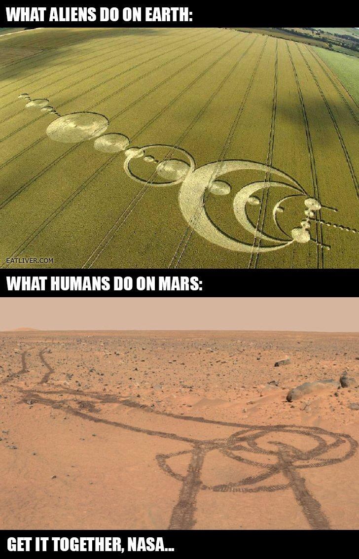 Damn it nasa. . WHAT III] III! EARTH: GET IT , NASA-. who knows Damn it nasa WHAT III] III! EARTH: GET IT NASA- who knows
