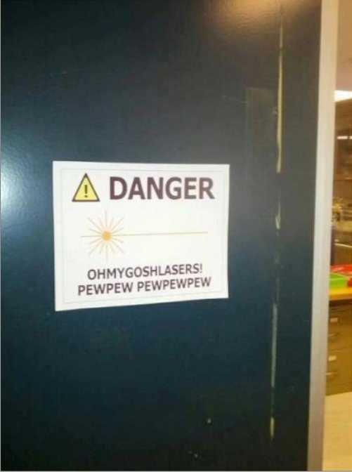 Danger. . Danger