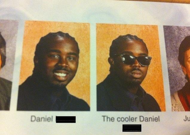Daniels. Source: Imgur. Garnet - The cooler Daniel Daniels Source: Imgur Garnet - The cooler Daniel