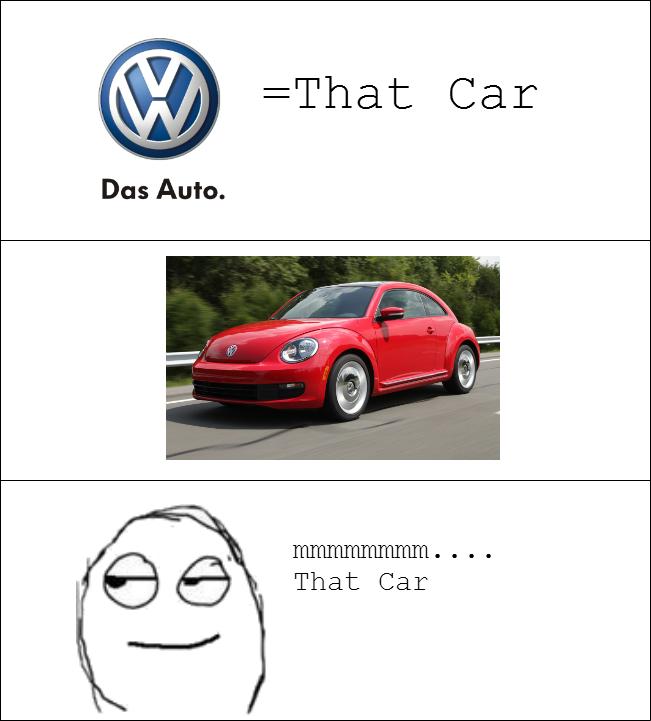 das auto. .. That's a great joke! car auto