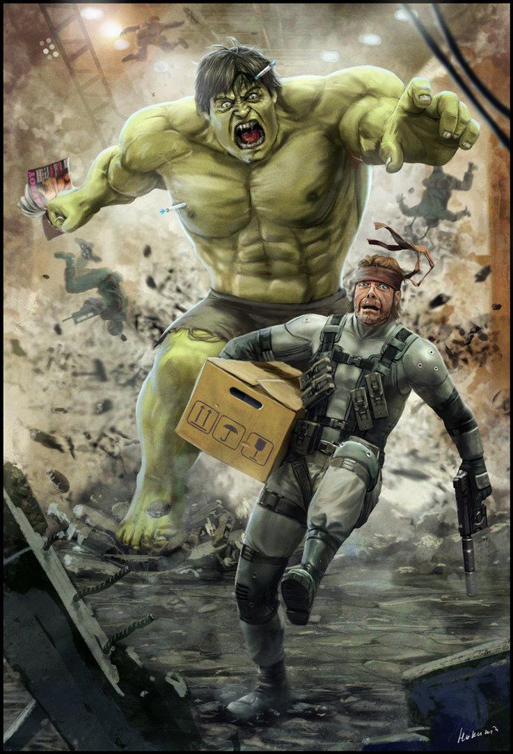 Dat face. . Hulk Snake dat box