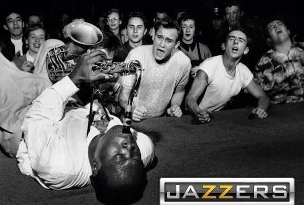 Dat Jazz. . Dat Jazz