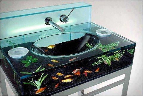 dat sink. .. Do want! dat sink Do want!