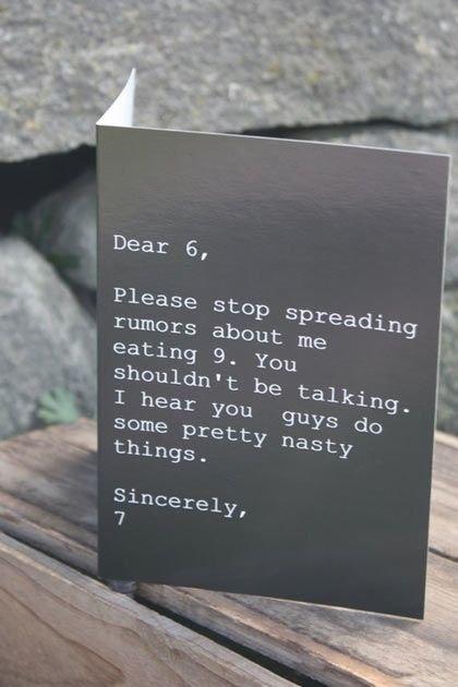 Dear 6. . Dear 6