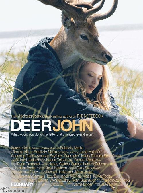 Deer John. . DEEFJ Deer John DEEFJ