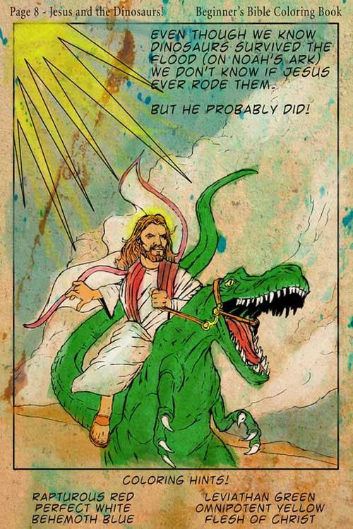 Did Jesus Ride Dinosaurs?. Probably. lit.. AAAAAHHHHHHHHH YYYYYYAAAAAAAA!!!!!!!!! Did Jesus Ride Dinosaurs? Probably lit AAAAAHHHHHHHHH YYYYYYAAAAAAAA!!!!!!!!!
