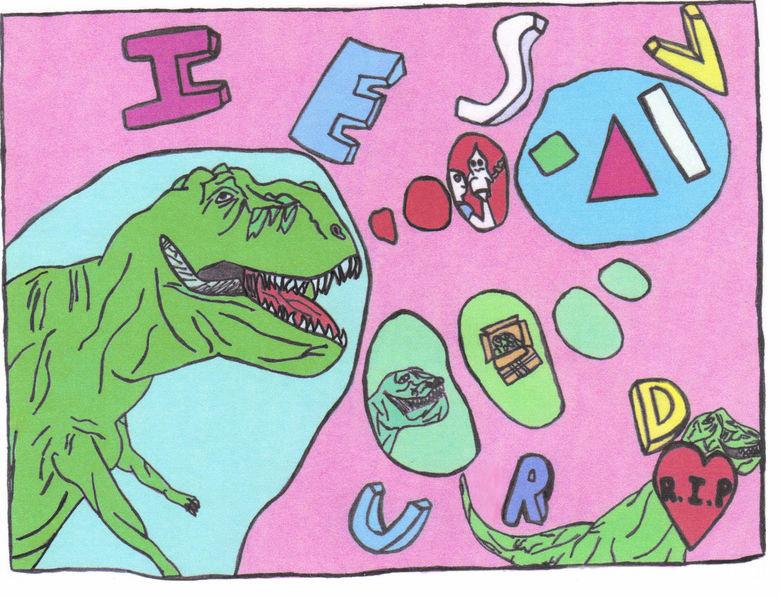 Dino. . Dino
