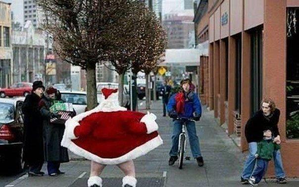 Dirty Santa. . Dirty Santa