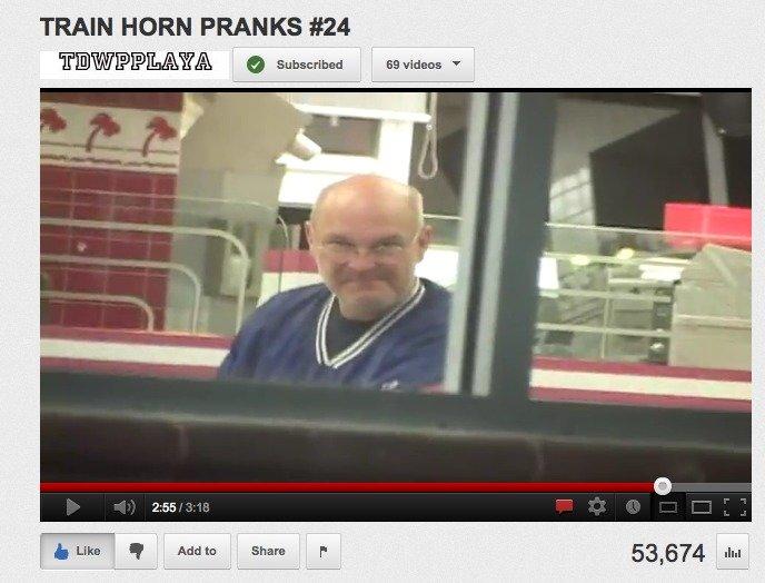 Do the creep. www.youtube.com/watch?v=bR8fbwavKtc&feature=relmfu. Do the creep www youtube com/watch?v=bR8fbwavKtc&feature=relmfu