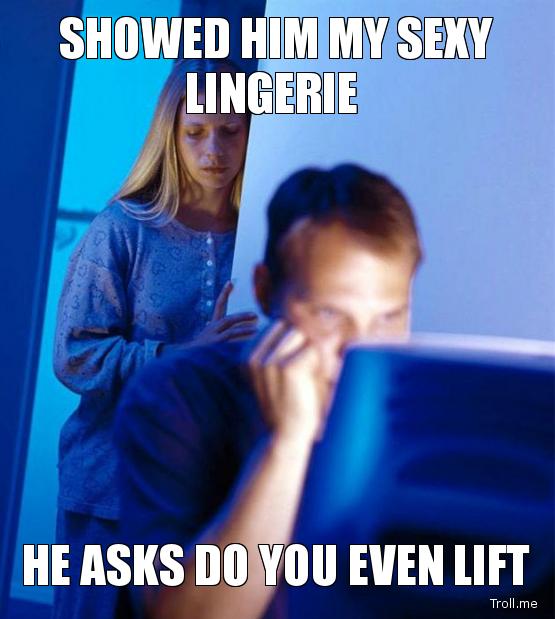 Do you even lift?. Seven asses.. do You Even Lift faggot