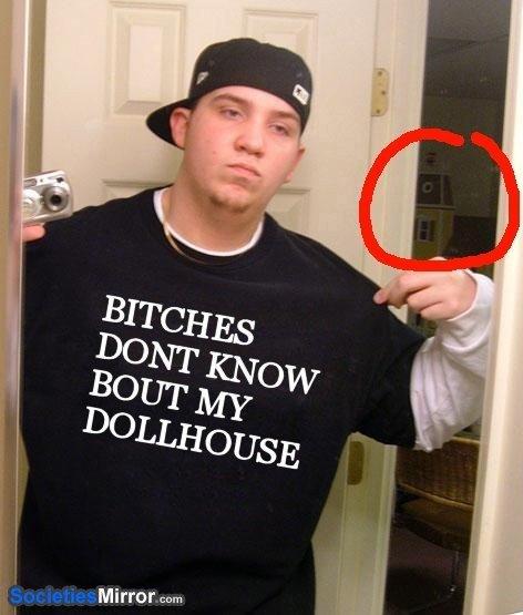 Dollhouse. . Dollhouse
