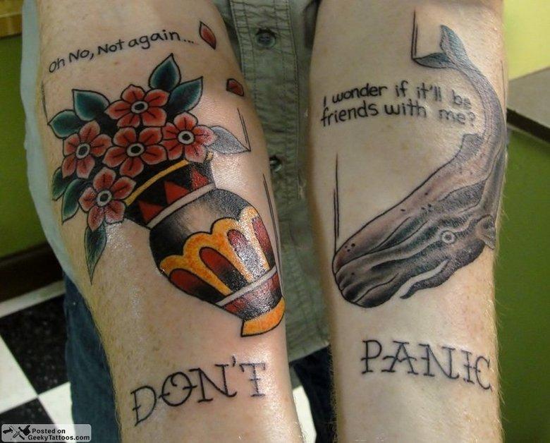 Dont Panic. . Dont Panic