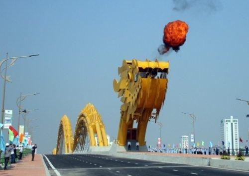 Dragon Bridge. .. I want one. Dragon Bridge I want one