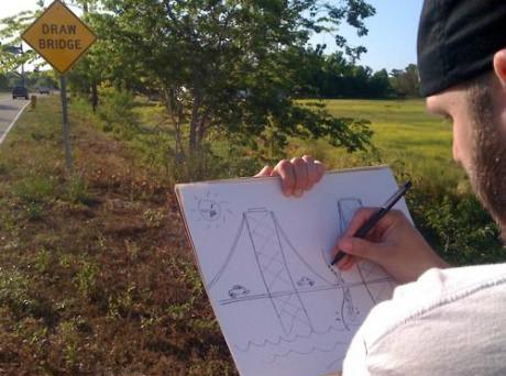 Draw Bridge. If u Insist!. Draw Bridge