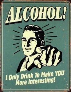 Drunk, drunker, drunkest. better than oc.. Better than oc? Thumbed down for that description alone. Alcohol