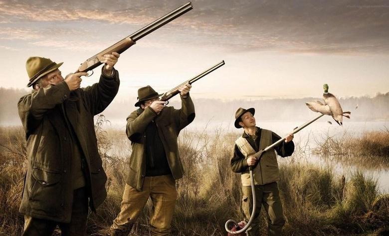 Duck Hunt. . Duck Hunt