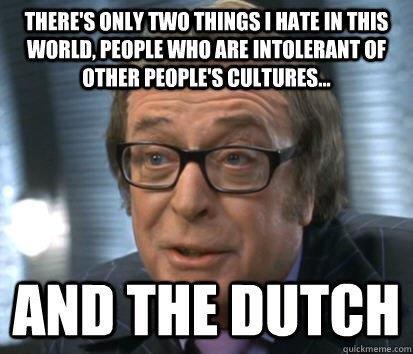 Dutch. Nigel Powers. THERE' S um um I mm In nus nun THE men Dutch Nigel Powers THERE' S um I mm In nus nun THE men
