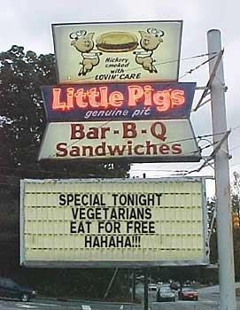 hah vegetarians. . hah vegetarians