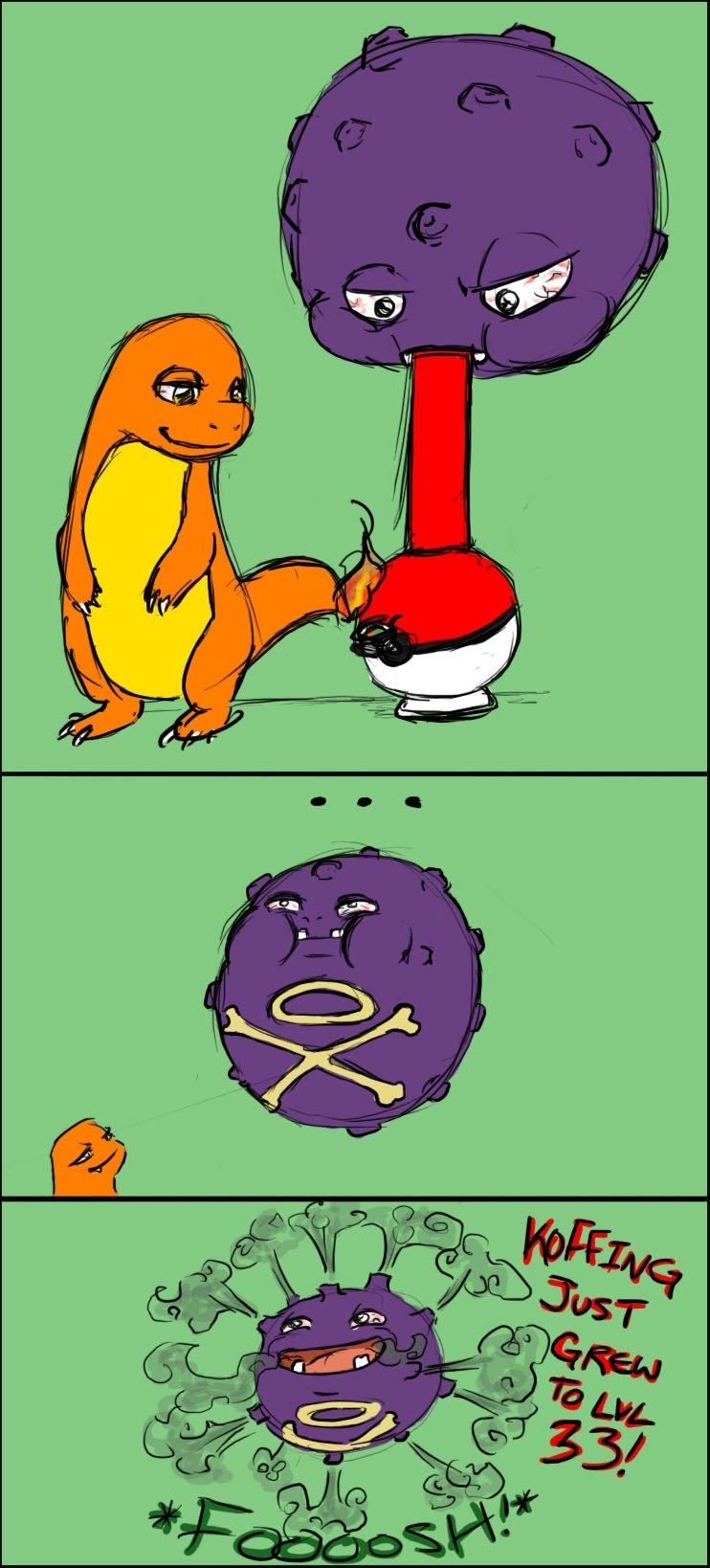 Haha Pokemon. yeaaaaaaaaa<br /> BTW look at Comment # 3 hahaha.. i don't get it O.o i Love You all