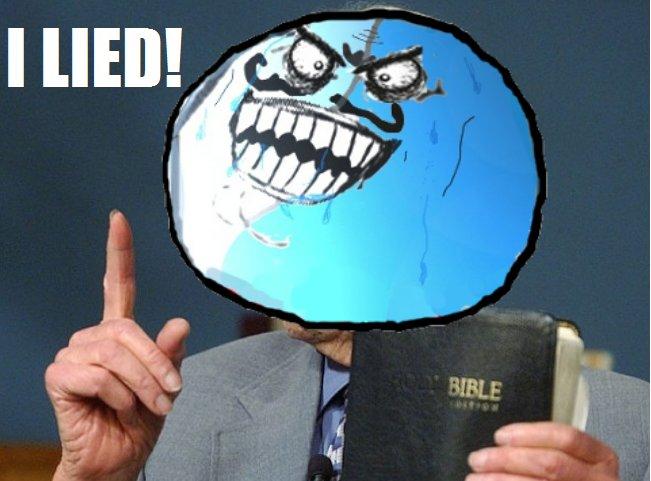 Harold Camping. HE LIED!. Harold Camping HE LIED!