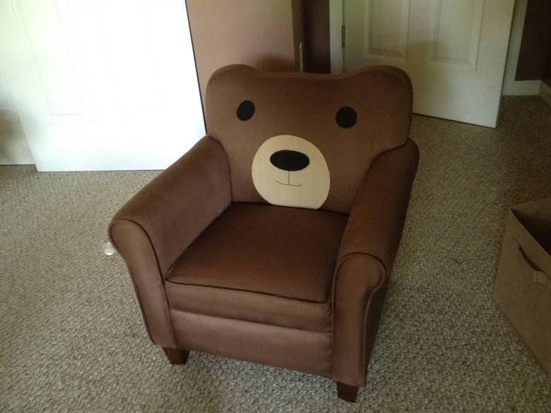 Have a Seat Kids. .. Brother! Have a Seat Kids Brother!