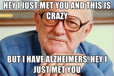 Hey I Just Met You. . Hey I Just Met You