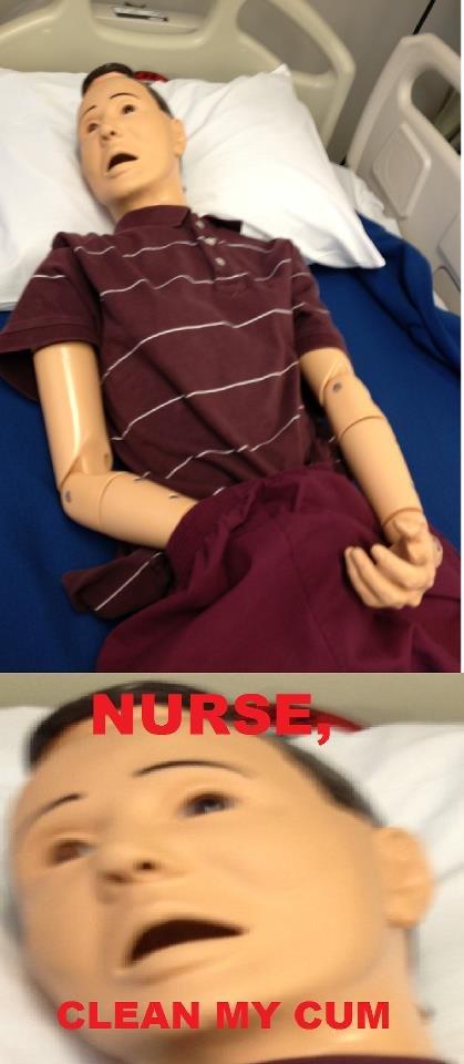 Hey Nurse!!. . Hey Nurse!!