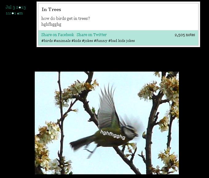hghfhgghg. . In Trees l' get in irreal hghfhgghg Bird in the Sky with diamonds