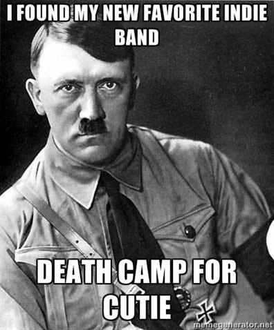 Hip Hitler. . Hip Hitler