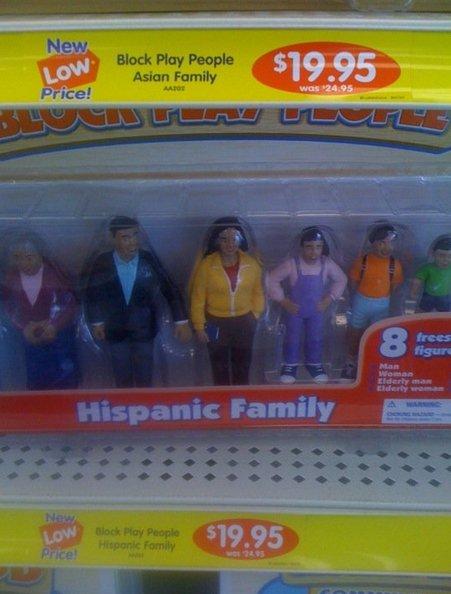 Hispanic Family Dolls.. When you see Dora, you will brixs. Black Hay People Asian Family frees fibrous voa.. racista u.u hispanic family brix dora the game