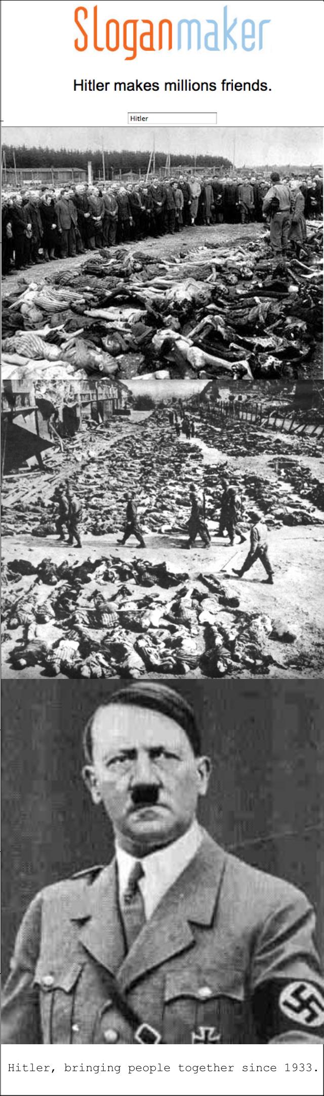 Hitler. OC as . bringing since 1933. Hitler, Hitler fucks bitches