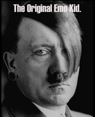 Hitler. . Hitler