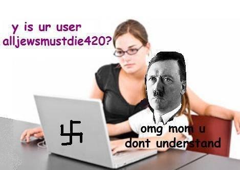 Hitler. . y is user Hitler y is user