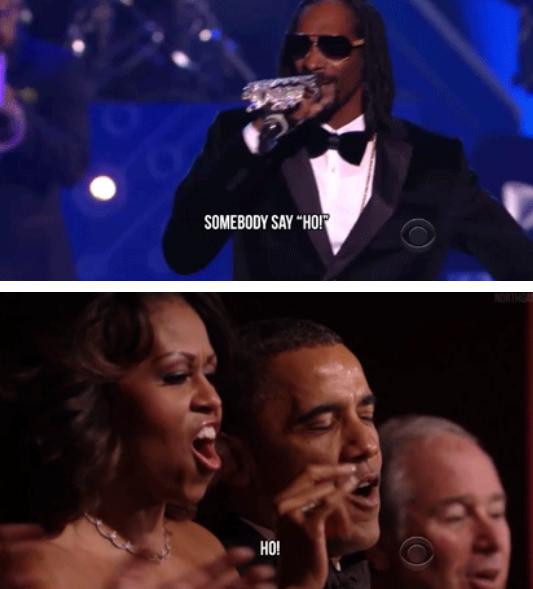 HO. what is obamas name. HO what is obamas name