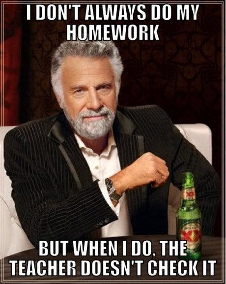 homework. . homework