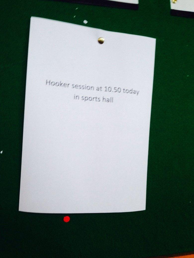Hooker Sesh. . Hooker Sesh