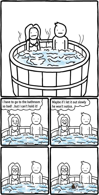 Hot tub. wtf?. Hot tub wtf?
