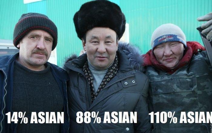 How asian are you?. . Mth ASIAN 88% ASIAN 110% ASIAN:. 100% Waifu Asian