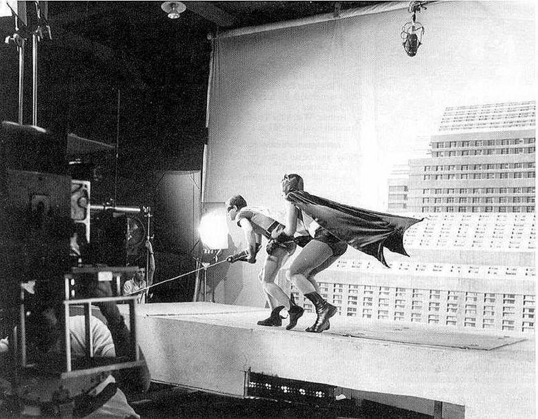 How Fake Batman Really Was. .. theyre filming porn fake batman hardy wall climb