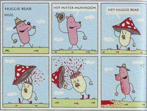Huggy Bear. . HEY BEAR BEAR HEY MISTER ' Huggy Bear HEY BEAR MISTER '