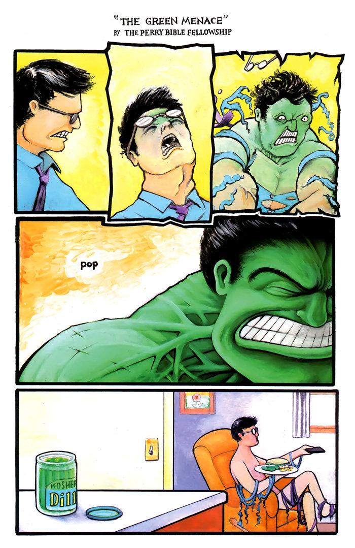 Hulk. Accepting all Friend Requests. Hulk Accepting all Friend Requests