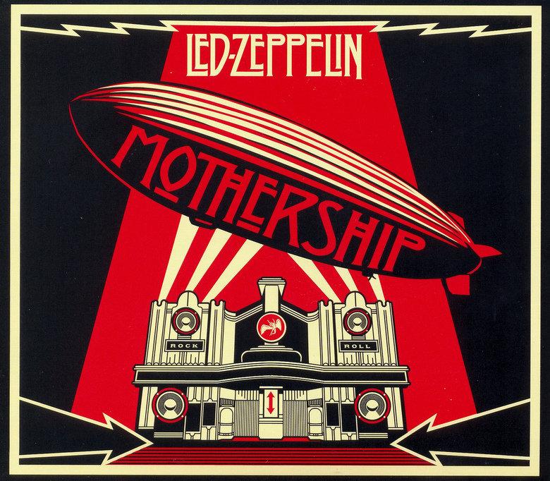 led zeppelin anyone?. i love led zeppelin.. i'd say heartbreaker ;D led zeppelin