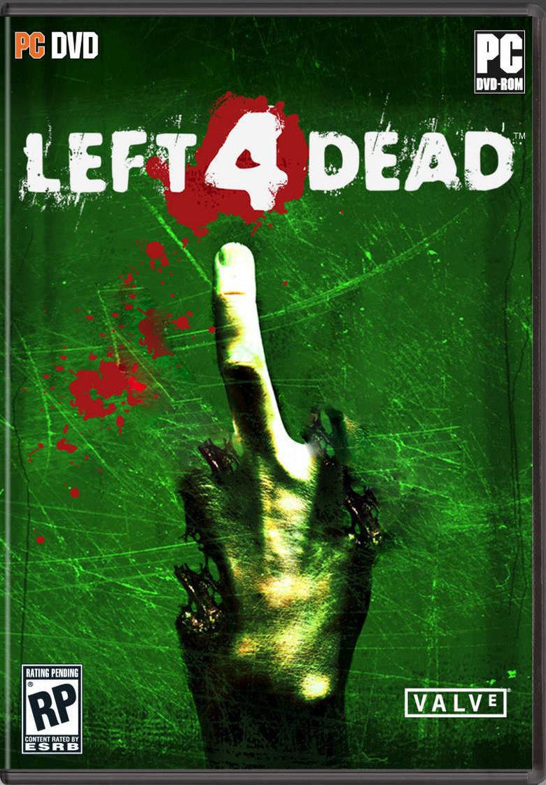 Left 4 Fail. Left 4 Dead went extreme.. HAJIME left for dead fail